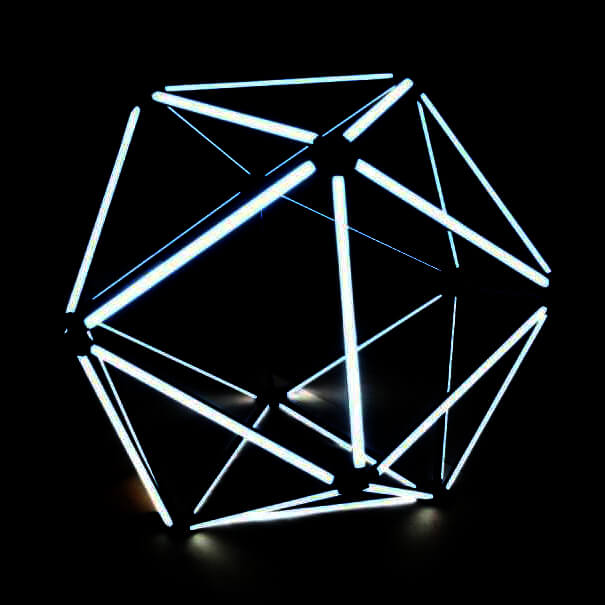 lumidium_Polyhedron Experiments lightning concept 09