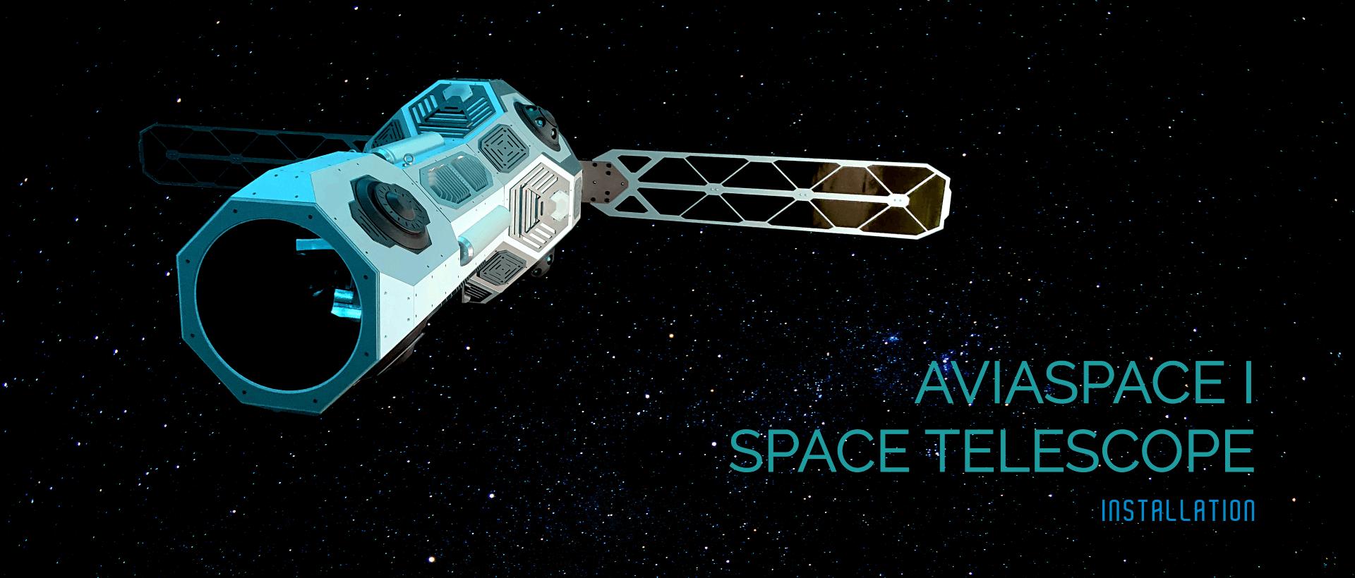 Aviaspace I